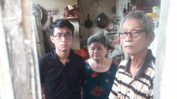 Berawal dari Sengketa Tanah, Satu Keluarga di Bali Dikurung di Rumah, Pintu Disegel Kerangka Besi