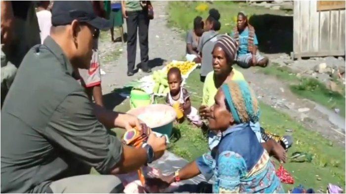 Peringatkan TNI-Polri dan BIN saat Menindak KKB di Papua, Mahfud MD: Jangan Nyasar ke Masyarakat