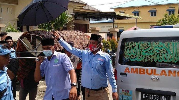 Cerita Ayah Korban Kecelakaan Maut di Tebing Tinggi, Telepon Anak tapi yang Angkat Polisi