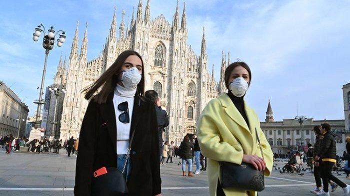 Ketimbang Masker, Ahli Sarankan Publik Rajin Cuci Tangan untuk Cegah Tertular Virus Corona