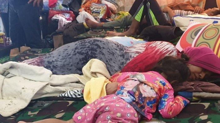 Enam Hari Pasca-kerusuhan, 10.000 Orang Mendaftar untuk Dievakuasi dari Wamena