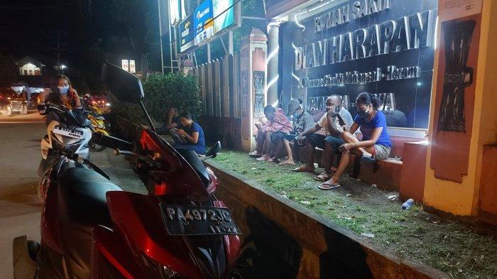 Update Gangguan Telekomunikasi di Jayapura: Kapasitas Jaringan Internet Cadangan Baru Capai 3 Persen