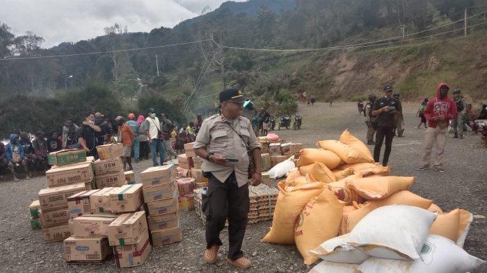 Ungkap Kondisi Terbaru Warga Intan Jaya Pasca-teror oleh KKB, Polda Papua Pastikan Situasi Aman