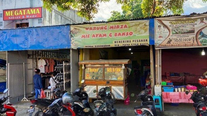 PPKM Diberlakukan, Pedagang di Sentani Papua Pasrah Harus Tutup Pukul 18.00 WIT