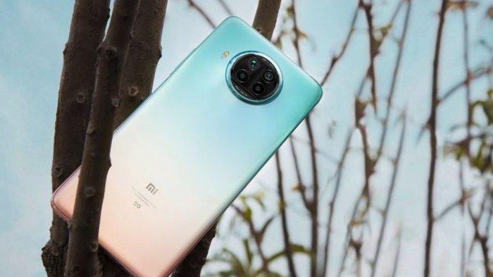 Dibanderol Rp 4,5 Juta, Simak Spesifikasi Xiaomi Mi 10i 5G yang Dilengkapi Kamera 108 MP