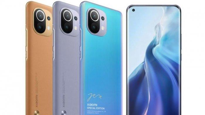 Update Harga Terbaru HP Xiaomi Juni 2021: Redmi Note 9 Pro Rp 3 Jutaan hingga Mi 11 Pro Rp 9 Jutaan
