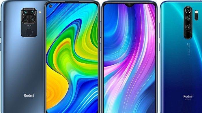 Berikut Update Harga Terbaru HP Xiaomi Bulan Agustus 2020: Harga Rp 1,6 Juta hingga Rp 6 Jutaan