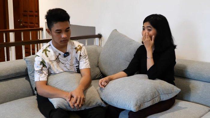 Dayana Marah, Manager YouTuber Fiki Naki Menangis Kena Hujat: Kok Kayak Gini Ya