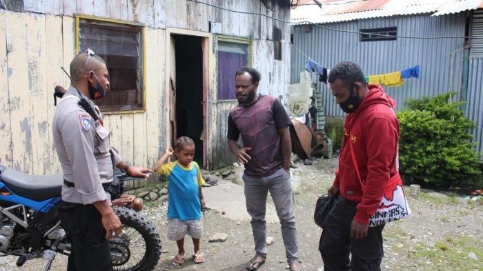 Yusen Tabuni Apresiasi Program Pola Anak dan Orangtua Asuh Pelajar/Mahasiswa Papua dari Polda Jateng