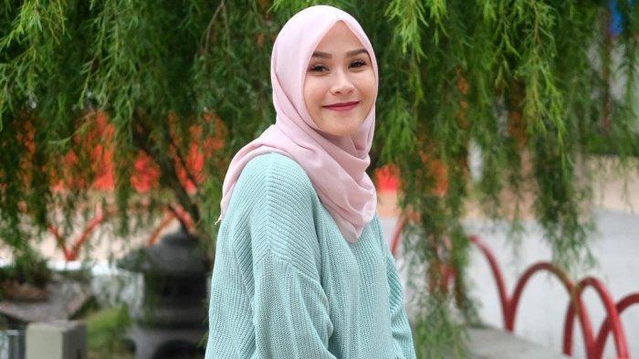 Pilih Social Distancing di Yogyakarta, Zaskia Mecca Ungkap Alasannya: Bukan Ngabur dari Jakarta