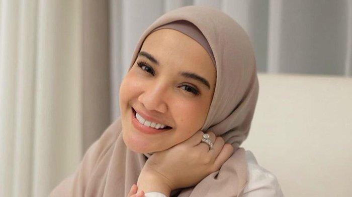 Nangis dan Khawatir Berlebihan setelah Jadi Ibu, Zaskia Sungkar: Drama Banget Say