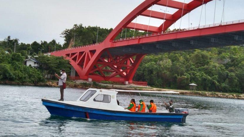 3 Spot Wisata Unggulan Di Kampung Tobati Untuk Wisatawan Pon Xx Papua 2021 Tribun Papua