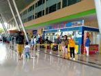 suasana-di-posko-pemeriksaan-berkas-perjalanan-bandara-rendani-manokwari.jpg