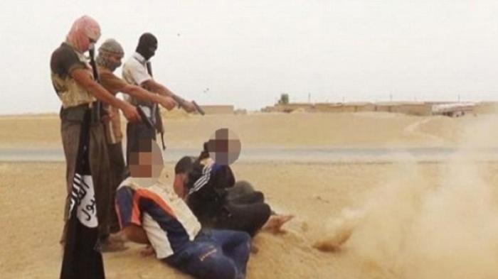 10 Dokter Ditembak Mati Karena Tolak Rawat Anggota ISIS yang Terluka