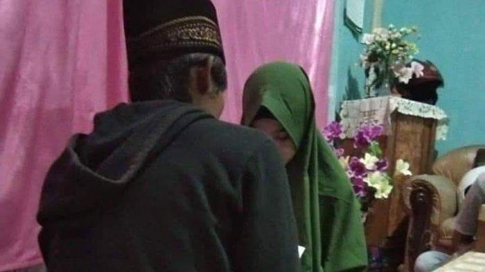 Istri Izinkan Suaminya Poligami Sama Anaknya, Ayah Kandung Sang Anak Beri Izin, Tapi dengan Syarat