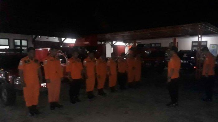 Ini Daftar Nama 12 Siswa SMK Kehutanan Pekanbaru dan 1 Polhut yang Hilang di Wilayah TNBT Inhu Riau