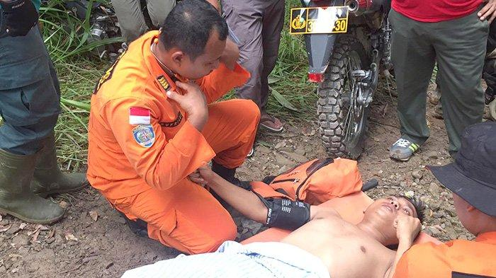 12 Siswa SMK Kehutanan Tersesat di TNBT Riau Tidur Bersama dalam Hutan Hingga Kehabisan Bekal