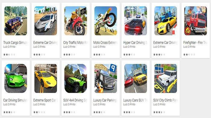 Mengandung Malware, Google: Pemilik Hape Android Jangan Download 13 Games yang Ada di Play Store Ini