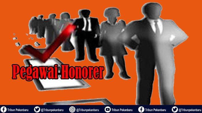 INILAH Perbedaan PPPK dengan Honorer: Cek Fakta PPPK yang Hampir Sama dengan PNS