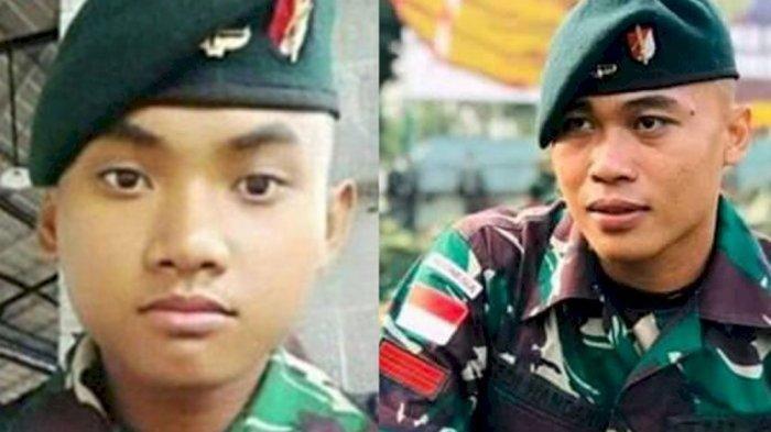 KRONOLOGI 2 Prajurit TNI Gugur di Papua: Pratu Roy Ditembaki usai Salat, Pratu Dedi Gugur