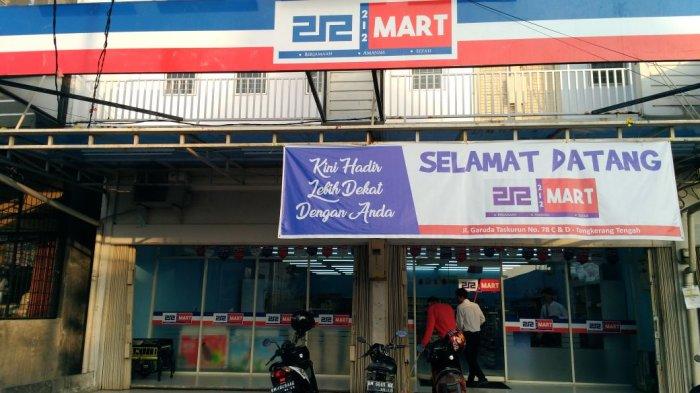 Investor Rugi Rp 2,5 Miliar, 212 Mart Samarinda Dilaporkan ke Polisi, Berikut Kronologinya