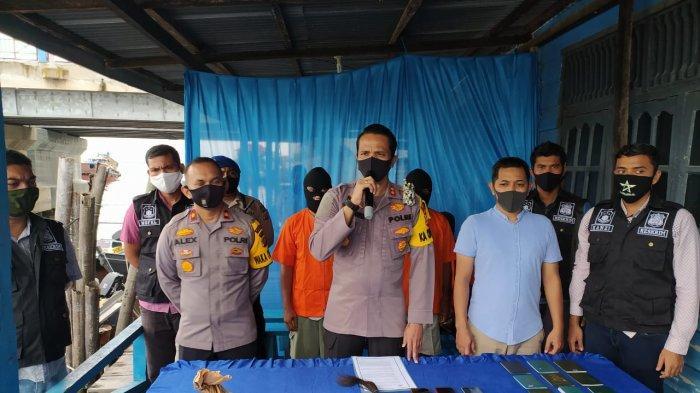 3 Pelaku Penyeludupan Orang Ditangkap di Dumai, Raup Untung Rp 6 Juta dari Tiap Pekerja Migran