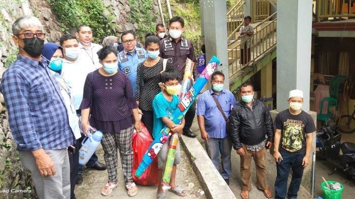 Kabur dari Pekanbaru, 3 WNA Asal Sri Lanka Pencari Suaka Berstatus Final Rejected Ditemukan di Bogor