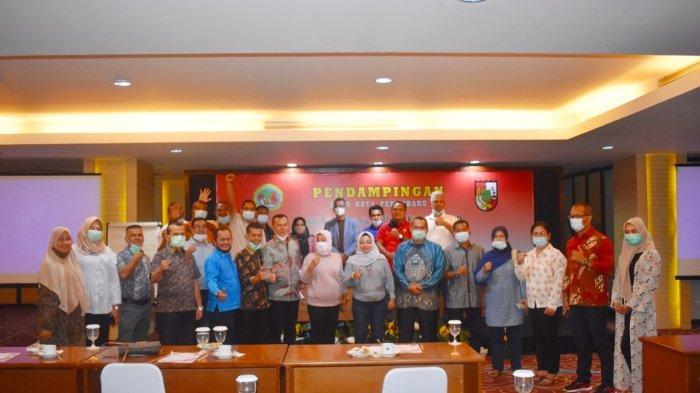 45 Anggota DPRD Pekanbaru Ikuti Bimtek Renja dan Kode Etik di DIY