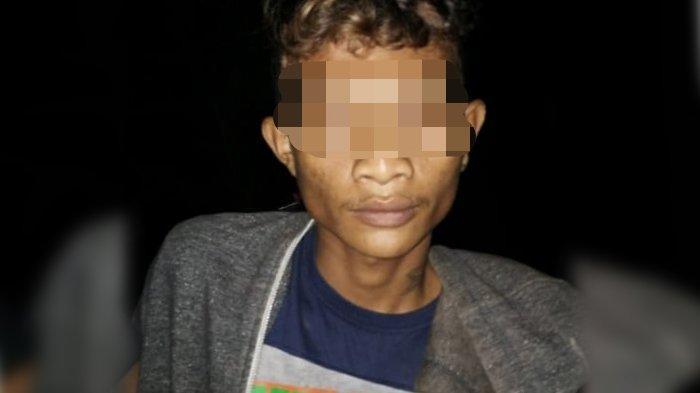 5 Pria di Riau Ditangkap Polisi, 3 Pemuda Siak, 2 Warga Inhil karena Curi Motor Cewek Cantik