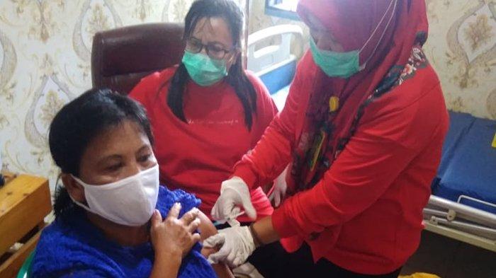 Kasus Covid  Di Riau Meledak, Bayi 1 Tahun Pun Menjadi Korban