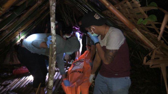 5 Hari Tak Pulang, Seorang Pria di Kepulauan Meranti Ditemukan Tak Bernyawa di Sebuah Gubuk