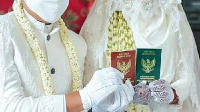Resepsi Pernikahan di Pekanbaru Tidak Diizinkan karena 40 Kelurahan Masuk Zona Merah di Pekanbaru