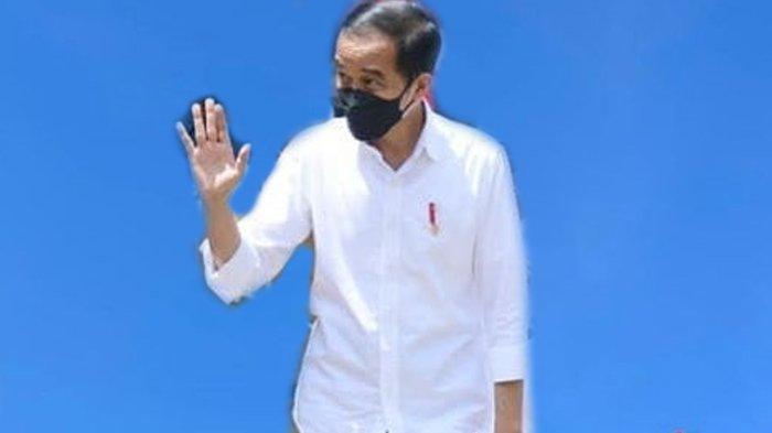 KEKAYAAN Jokowi Bertambah Selama Pandemi Covid-19 dan Punya Utang, Ini Daftar Harta Kekayaan Jokowi