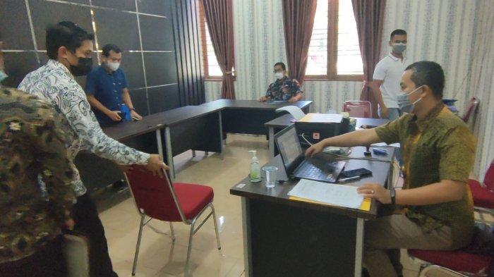 7 PNS Pelalawan Bertarung di Pilkades Serentak 2021, DPMD Sebut Ada Syarat Mutlak yang Dipenuhi