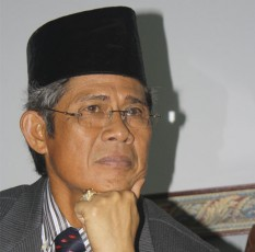 Mantan Rektor Unri Pimpin Pansel Calon Sekdaprov Riau