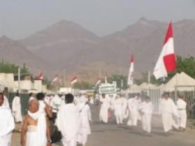 Jamaah Haji Indonesia Dijambret Monyet di Jabal Nur