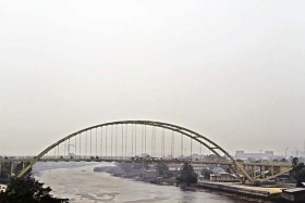 Komisi C Lelah Urus Jembatan Siak 3