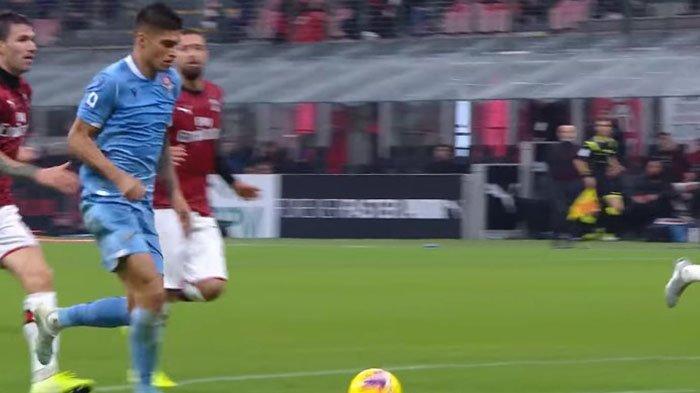 Inilah Klasemen Liga Italia setelah Milan Dikalahkan Lazio, Rossoneri Terlempar dari Empat Besar