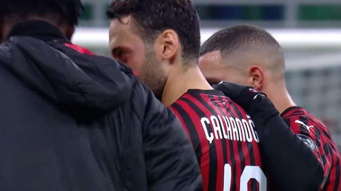 Liga Italia : Bikin AC Milan Semakin Gahar, Ini Lima Pemain Top Eropa yang Siap Mendarat di San Siro