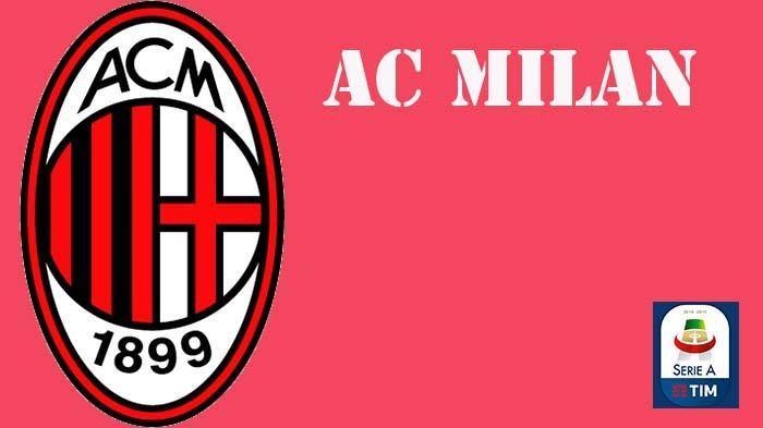Inilah Pemain Pertama yang jadi Incaran AC Milan, Bermain di Klub Juara Liga Champions 2019
