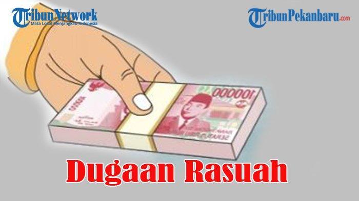 Lagi-Lagi Dugaan Korupsi di Siak, Jaksa Usut Kegiatan Belanja Langsung di Kecamatan Kandis