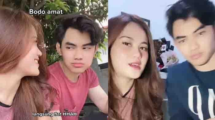 Bikin Heboh dan Viral di Tiktok Skandal Ade Ilham dan Maoshialsamy, Orang Mencari Video Mereka