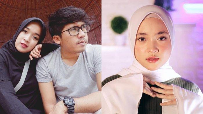 Heboh Kabar Perselingkuhan Ayus dan Nissa Sabyan, Tebe Eks Sabyan Gambus Bukan Settingan