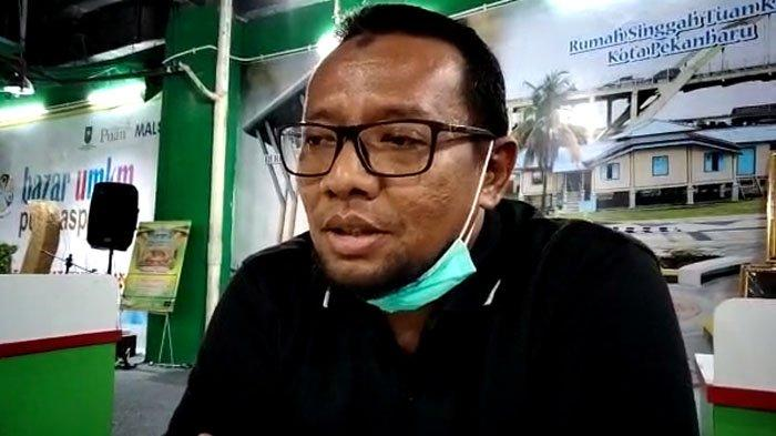Hampir Pasti Anak Almarhum Mantan Bupati Kampar Aziz Zaenal Bakal Jadi Ketua PPP Riau,Apa Alasannya?