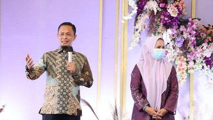 Santer Isu Bakal Bertarung di Pilwako Pekanbaru,2 Anggota DPRD Riau Terlihat Hadiri Festival Rebana