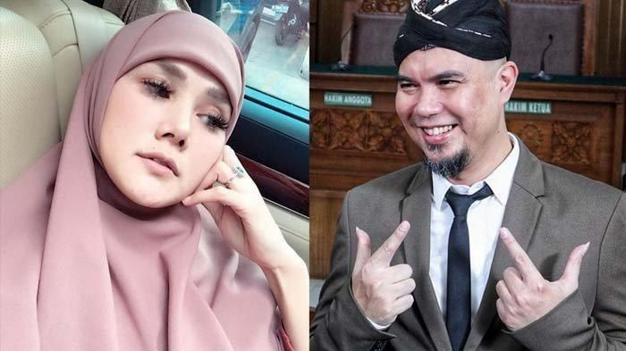 Ahmad Dhani & Mulan Jameela Dikabarkan Beli Klub Bola, Bupati Garut Jelaskan Hal Ini