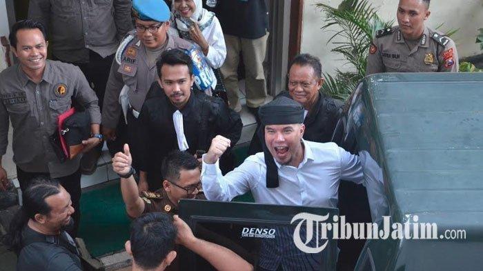 Gerindra Pilih Ahmad Dhani Jadi Wagub DKI Dampingi Anies? Ini Jawaban Ketua DPD Gerindra Jakarta