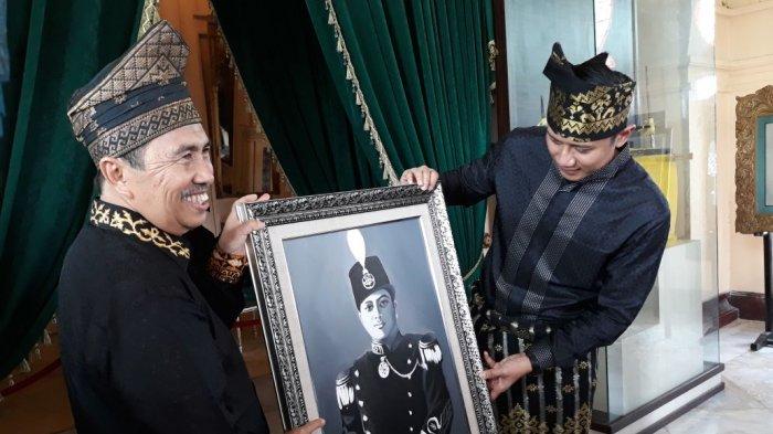 Rekomendasikan Syamsuar di Pilgubri 2018,  Ketua PAN Riau: Saya Tidak Merasa Kecolongan