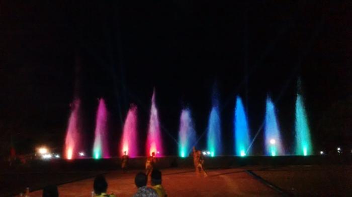Water Front City Daya Tarik Baru Kota Siak Sri Indrapura