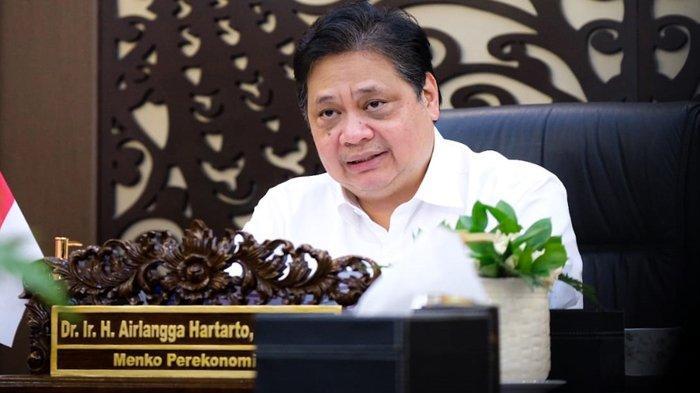 Menko Airlangga: SWF Tiga Negara Komitmen Investasi di Indonesia